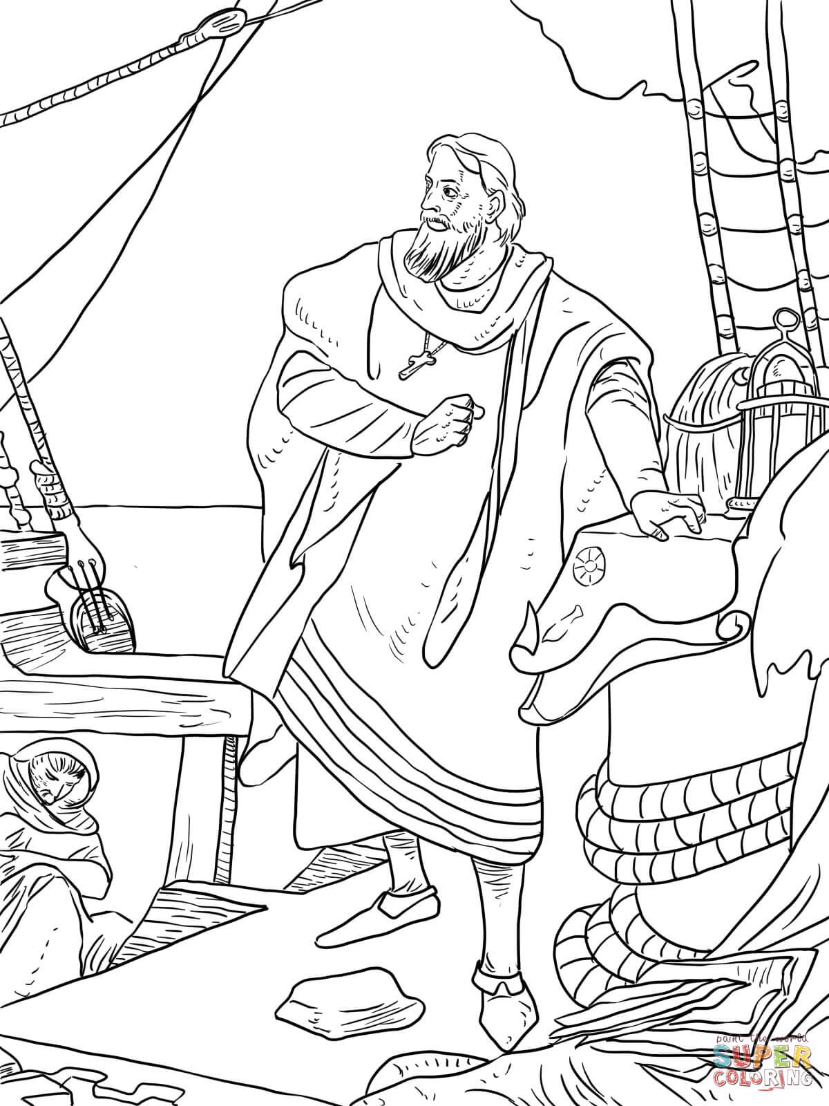 Christopher Columbus S Nt M Ri Col G P Ge Free