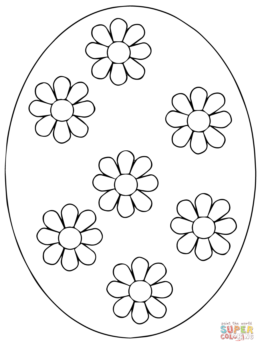 Free Coloring Pages Download Ukrainian Easter Egg Page Printable Of Eggs