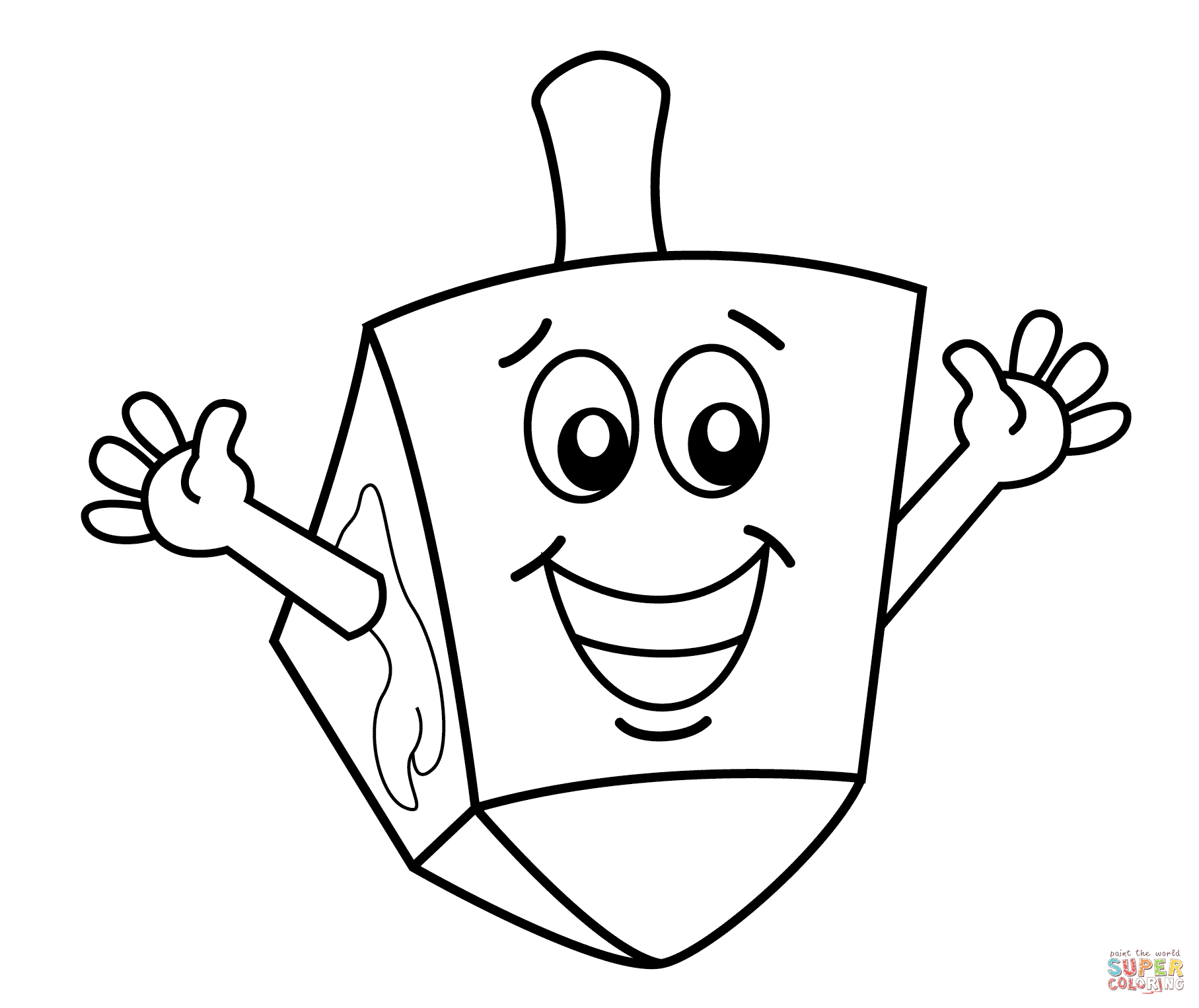 Jewish Holidays Coloring Pages Free Coloring Pages