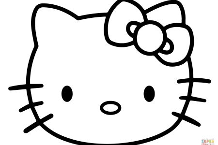Hello Kitty Drawing How To Sketch Png Download Transparent PNG Images StickPNG Dancing