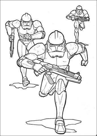 star wars printable coloring pages # 8