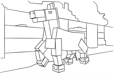Gambar Ausmalbilder Minecraft Drache Ausmalbilder Von Minecraft Jpeg