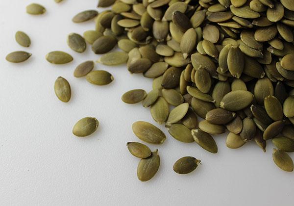 Mix Green Seeds Trail