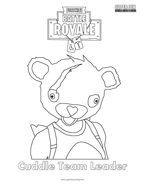 Fortnite Drawings Rex Cartoon