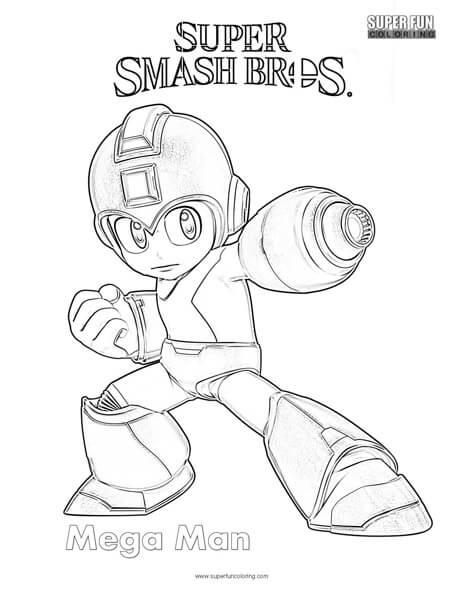 Super Smash Bros Manual N64