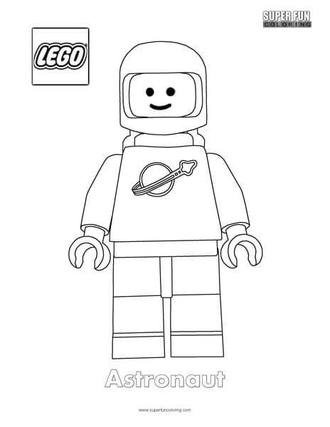 legos coloring pages # 73