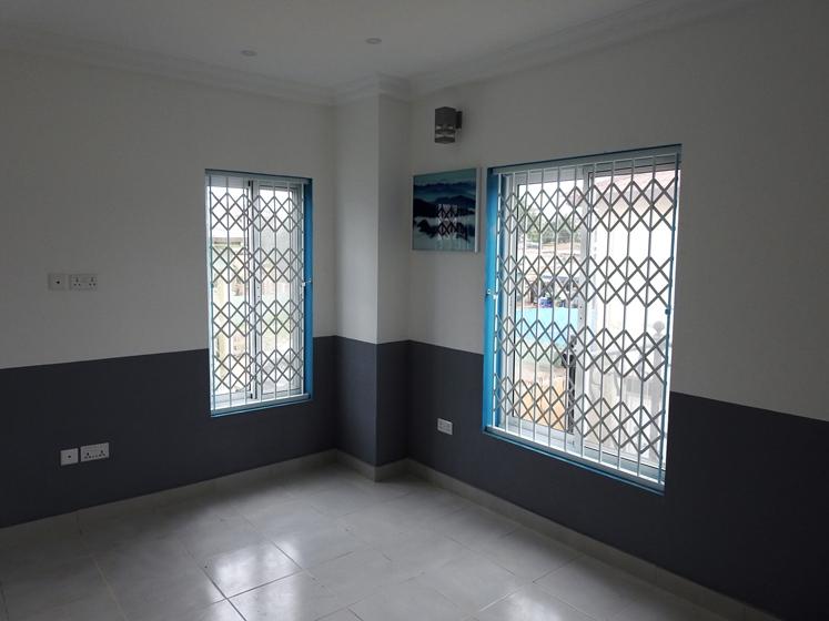 Proof Window Locks Burglar