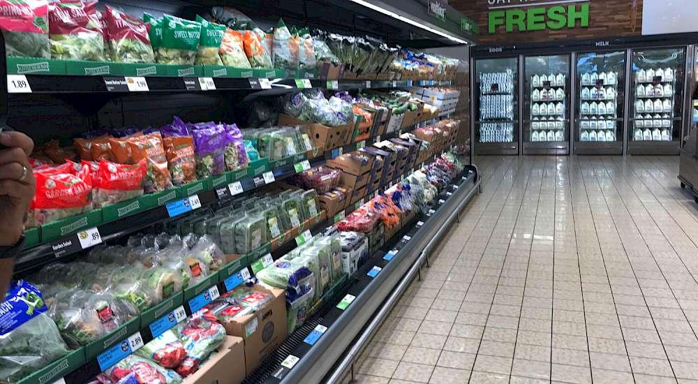 Fresh Grocer Upper Darby