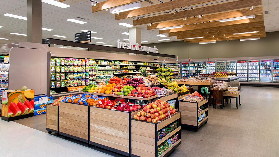 Fresh Food Store Irving Tx