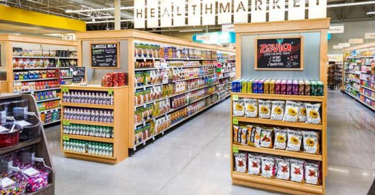 St Paul Health Food Stores