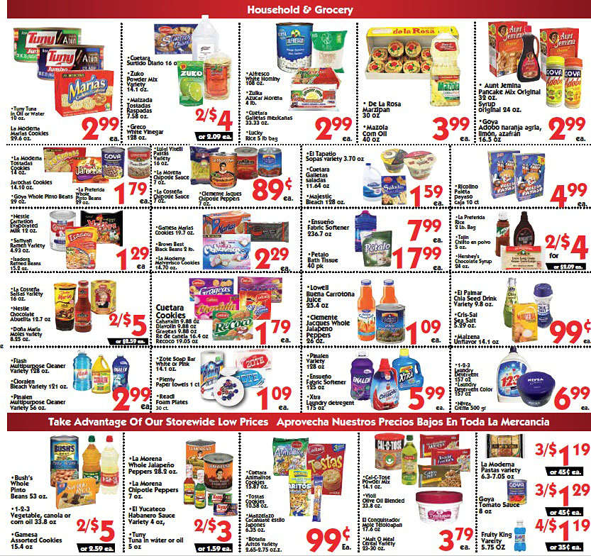 Ad Weekly Cermak Produce