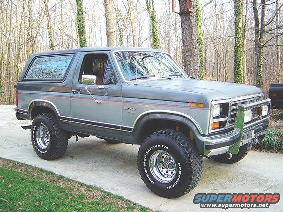 Body F Inch 1990 Inch Ford 4x4 Lift 2 250 4 Suspension Lift