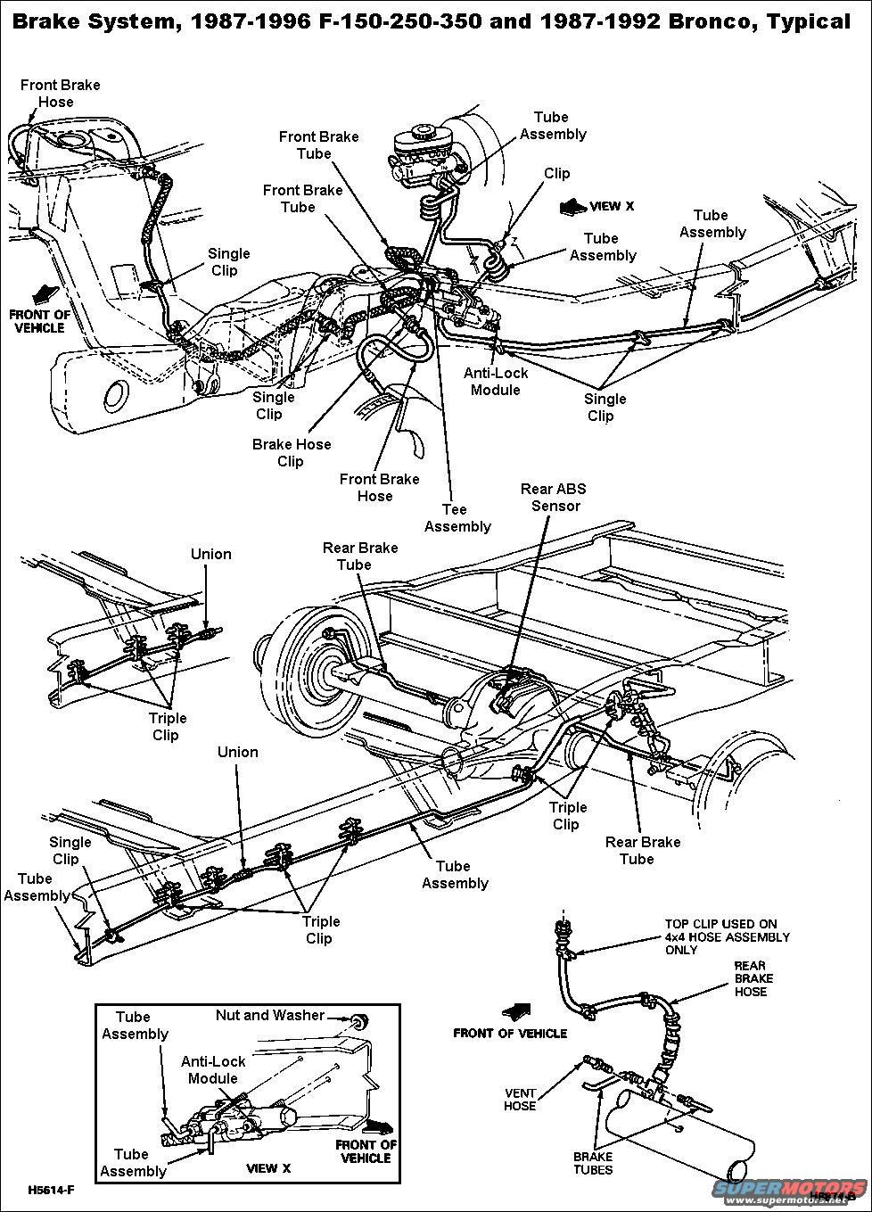 280799 1 brakelineponents 91 mustang gt wiring diagram at wws5 ww w