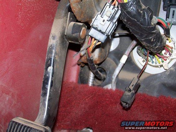 1994 F150 Starter Wiring