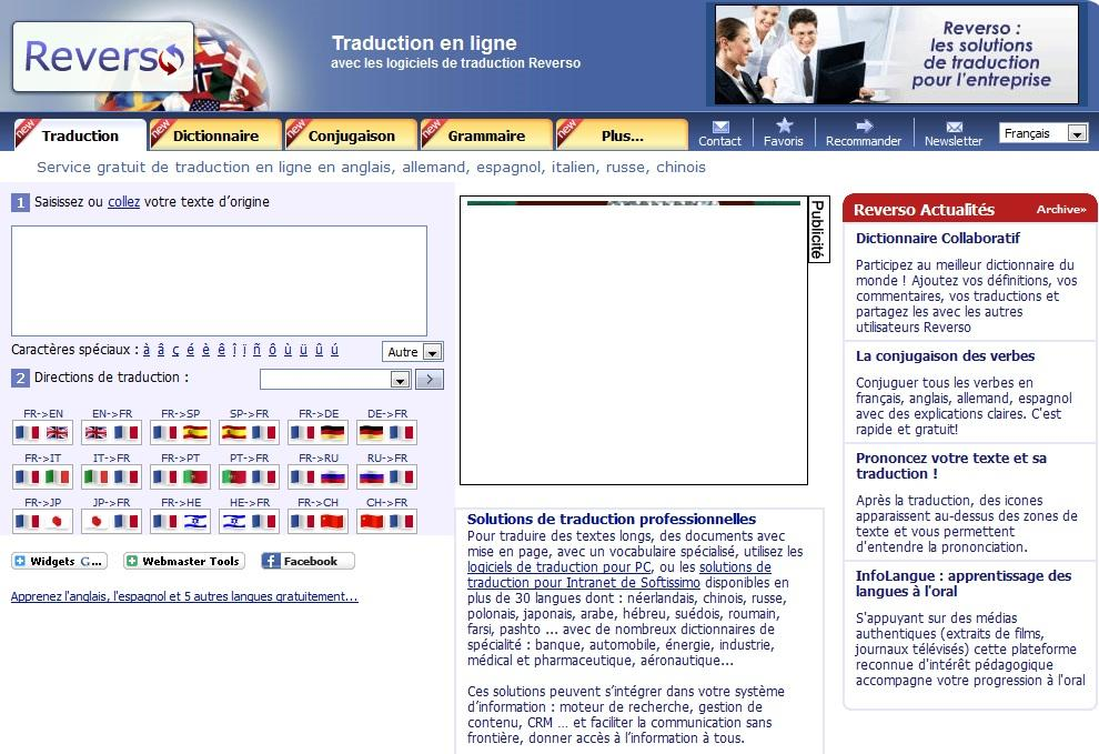 Lexilogos Dictionnaire Anglais