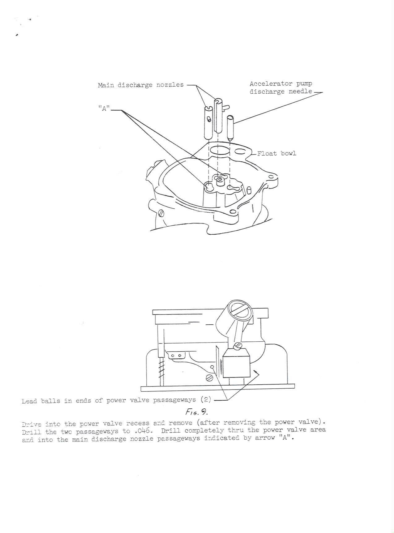 Chrysler Lean Burn Wiring Diagram