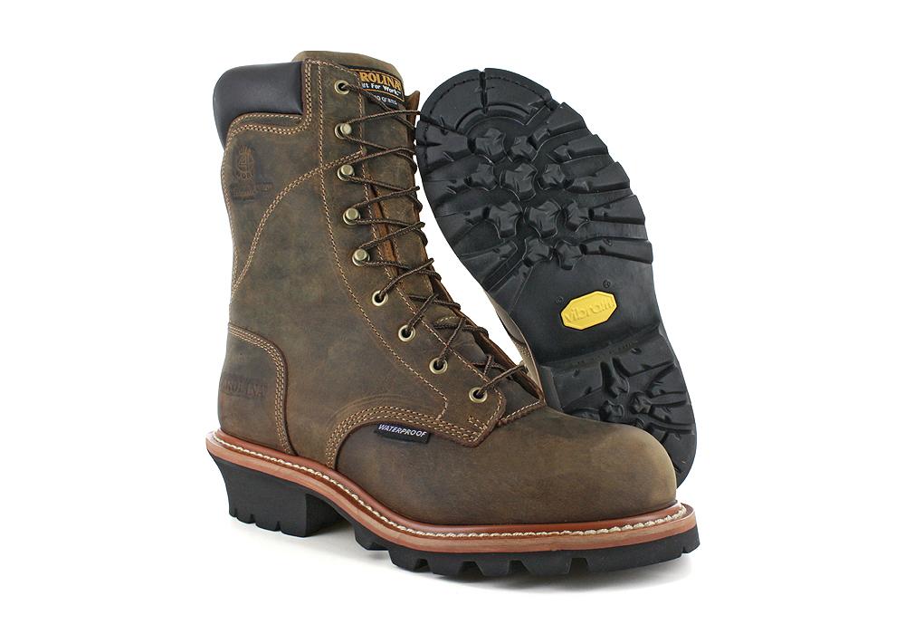 Keen Winter Work Boots