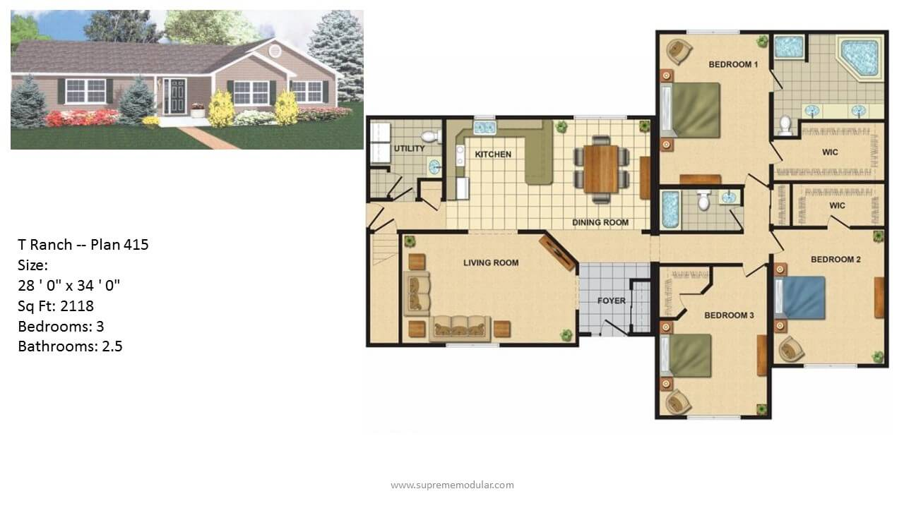 New House Designs And Prices