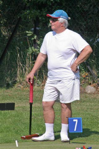 Surbiton Croquet Club Photographs