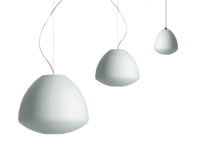Three Light Pendant Kit