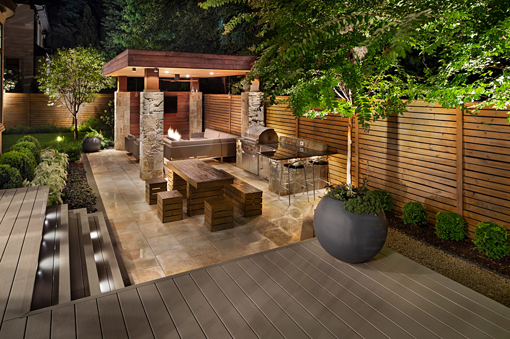 Landscaping In Small Yards Surrounds Landscape Architecture