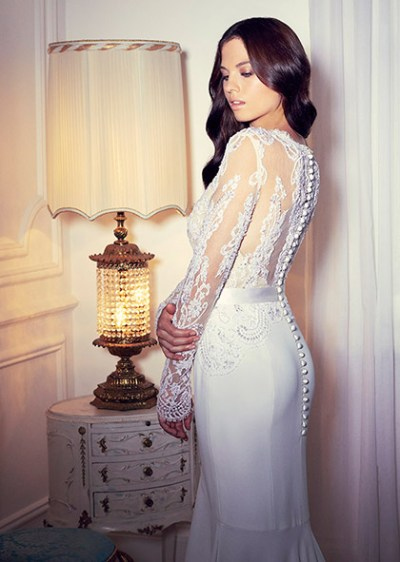 Designer Wedding Dresses & Couture Bridal UK | Suzanne Neville