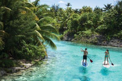 Four Seasons Resort Bora Bora, Bora Bora