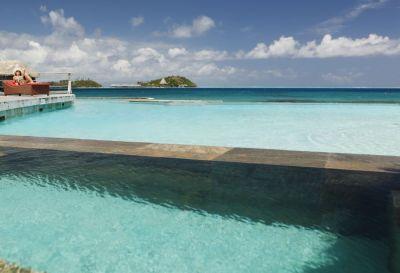 Sofitel Bora Bora Marara Beach & Resort, Bora Bora