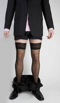 lingerie for cross dressers
