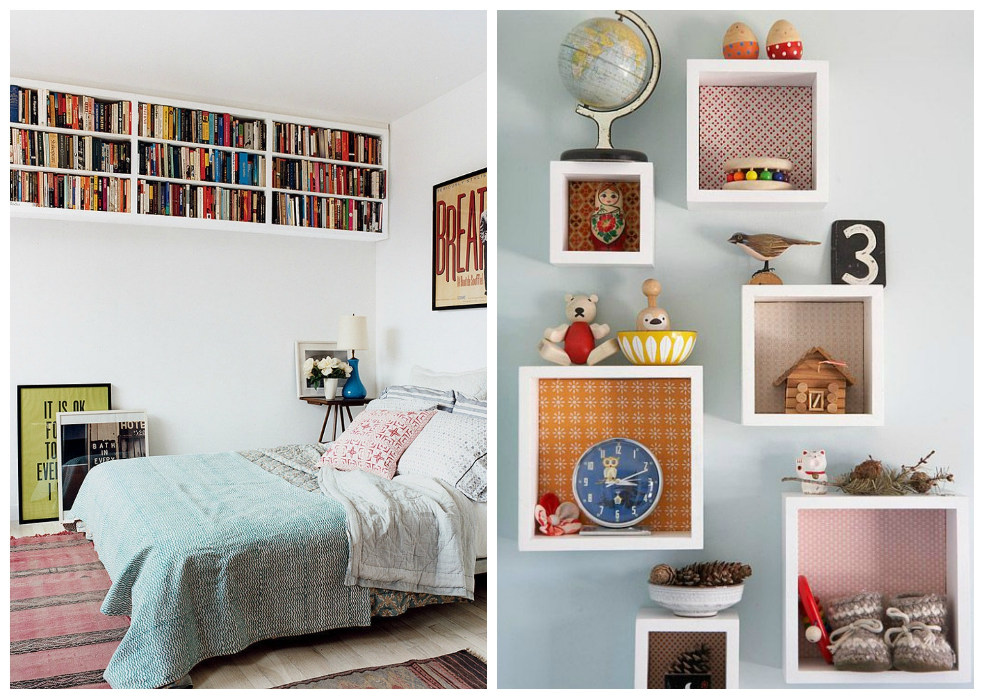 Bedroom Hacks To Make The Most Out Of Your Small Space