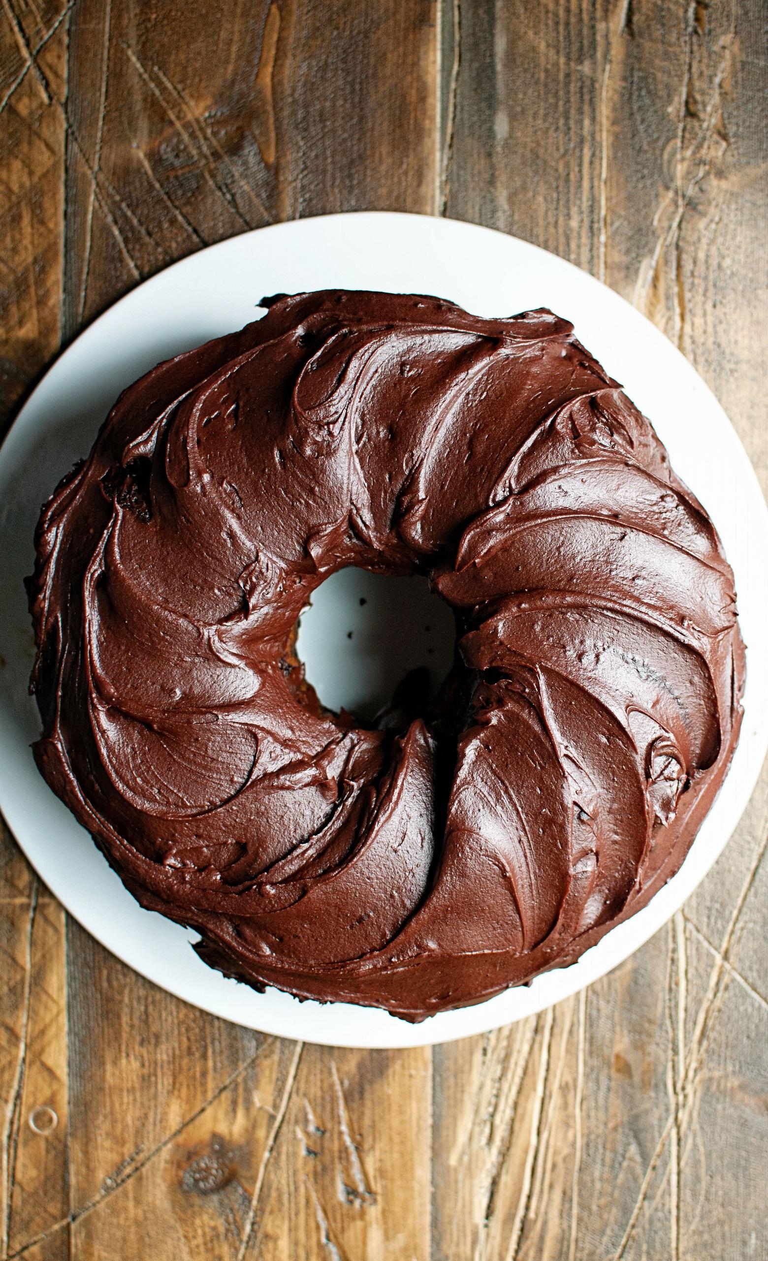 Ice Cream Bundt Cake Recipes