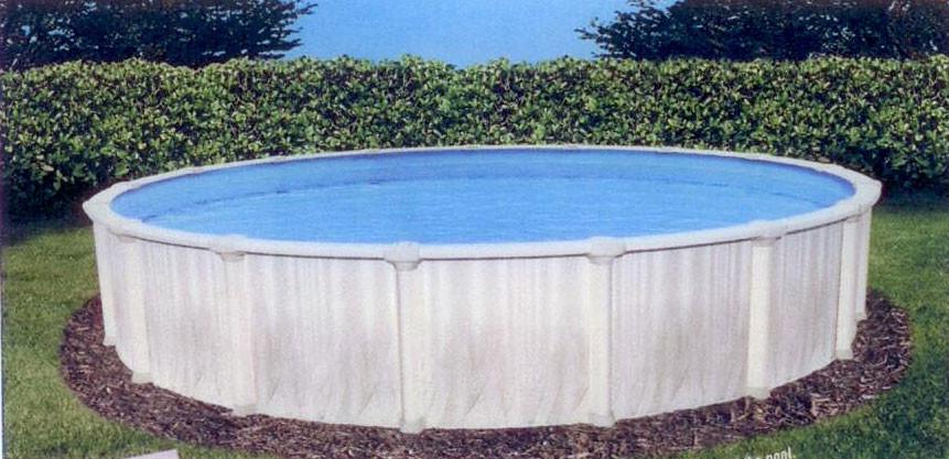 Garden Leisure Above Ground Pools