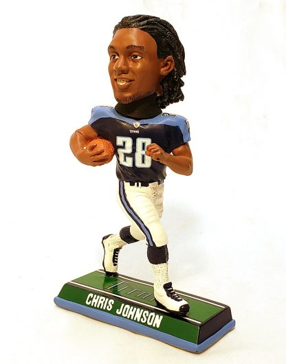 Bobble Tennessee Titans Chris Johnson