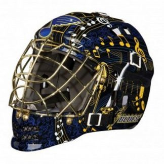 St. Louis Blues Full Size Goalie Mask