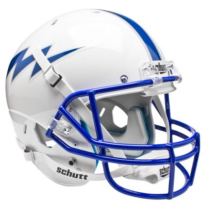 Air Force Falcons Schutt Full Size XP Replica Helmet