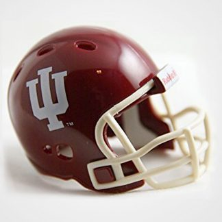Indiana Hoosiers Pocket Pro Revolution Helmet