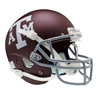 Texas-A&M-Aggies-Schutt-Full-Size-XP-Replica-Helmet