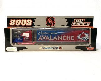transporter Colorado Avalanche 2002