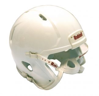 riddell-speed-blank-mini-football-helmet-shell
