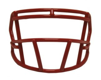 scarlet speed-facemask