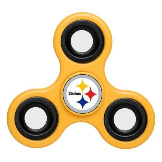 Pittsburgh Steelers 3-Way Diztracto Spinner