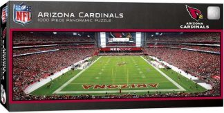 Arizona Cardinals Jigsaw Puzzle