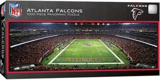 Atlanta Falcons Jigsaw Puzzle