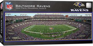 Baltimore Ravens Jigsaw Puzzle