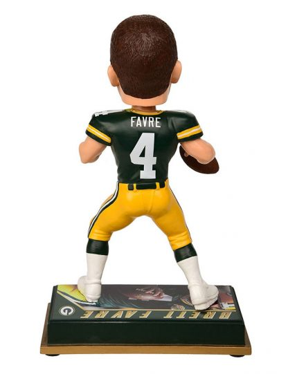 Green-Bay-Packers-Brett-Favre-#4