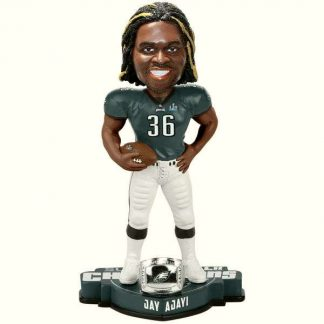 Philadelphia Eagles Jay Ajayi Super Bowl LII Champions Player Bobblehead