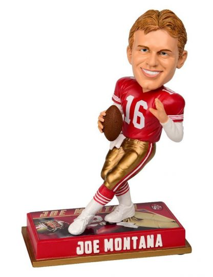 San-Francisco-49ers-Joe-Montana-#16
