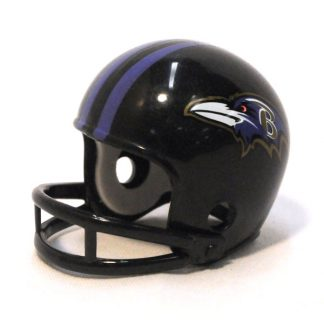 Baltimore Ravens Throwback Pocket Pro