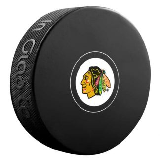 Chicago-Blackhawks-autograph-puck