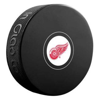 Detroit-Red-Wings-autograph-puck